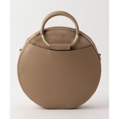 【Maison Vincent /メゾン ヴァンサン】サークル2WAYバッグ【お取り寄せ商品】