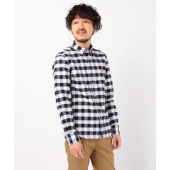 ASTLAD ボタンダウンシャツ【お取り寄せ商品】