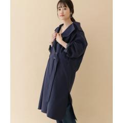 ビッグラペルオーバーコート【お取り寄せ商品】