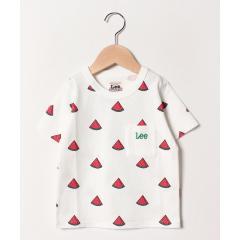 フルーツプリント Tシャツ【100cm~160cm】