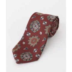 FREEMANS SPORTING CLUB JP TAILOR persian Tie【お取り寄せ商品】