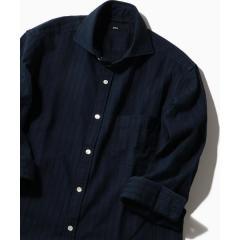 SC: カラミ セミワイドカラー 7スリーブシャツ 19SS【お取り寄せ商品】