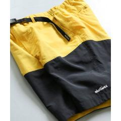 WILD THINGS×DOORS 別注Switching SHORTS【お取り寄せ商品】