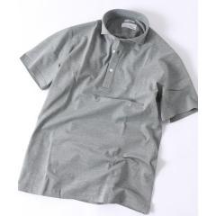 SD: 【ALBINI社製】I cotoni カノコ ショートスリーブ ポロシャツ【お取り寄せ商品】