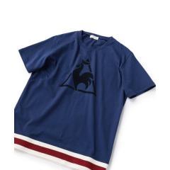 Le coq sportif: REFINE Tシャツ【お取り寄せ商品】