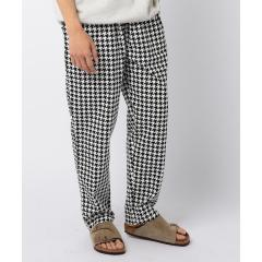 【COOK MAN/クックマン】CHEF PANTS【お取り寄せ商品】