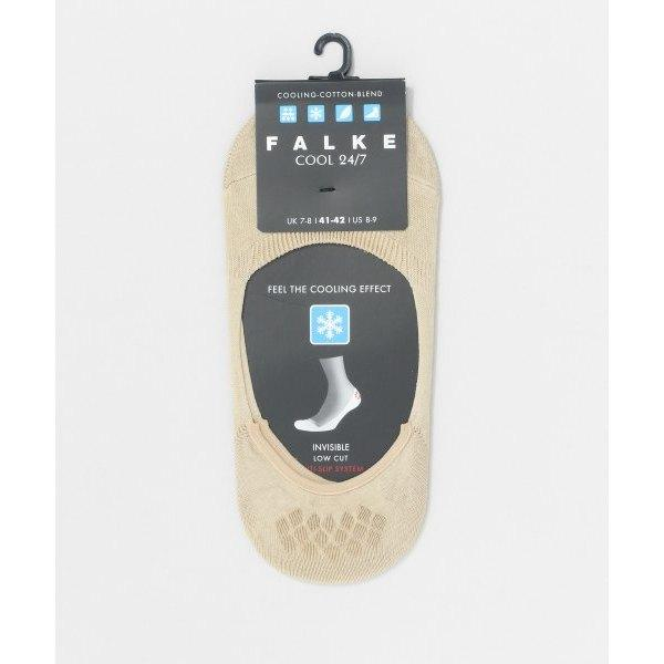 FALKE 24/7 INVISIBLE【お取り寄せ商品】