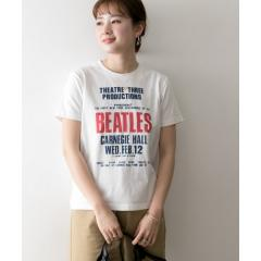THE BEATLES T-SHIRTS-1【お取り寄せ商品】
