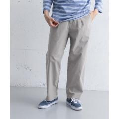 RICCARDO METHA 1TUCK WIDE TROUSERS【お取り寄せ商品】