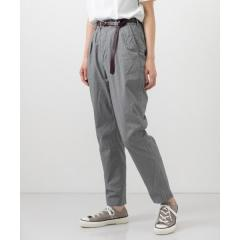 UNIFY Tapered Trousers【お取り寄せ商品】