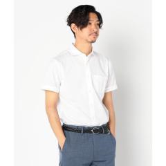 TCカノコ半袖カッタウェイシャツ【お取り寄せ商品】