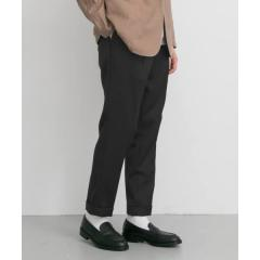 FREEMANS SPORTING CLUB TRICOTINE BASIC TROUSER【お取り寄せ商品】