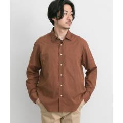 URBAN RESEARCH Tailor ヴィンテージストライプシャツ【お取り寄せ商品】