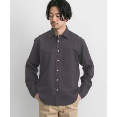 URBAN RESEARCH Tailor ミクロチェックシャツ【お取り寄せ商品】