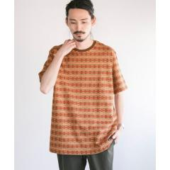 THOUSAND MILE JQ Short-Sleeve T-Shirts【お取り寄せ商品】