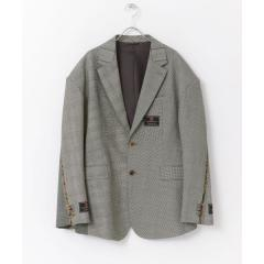 doublet SELVEGELINE TAILORED JACKET【お取り寄せ商品】