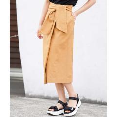 太サッシュナロースカート【お取り寄せ商品】