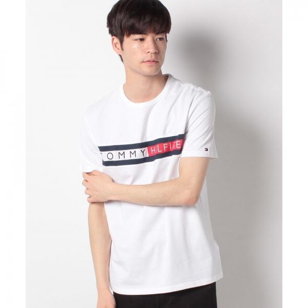 ロゴ Tシャツ/SPORTINO SS TEE