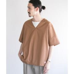 Vincent et Mireille V-NECK SHIRTS T-SHIRTS【お取り寄せ商品】