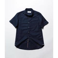 パラシュートカッタウェイ半袖シャツ【お取り寄せ商品】