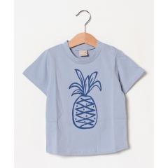 手描きフルーツTシャツ