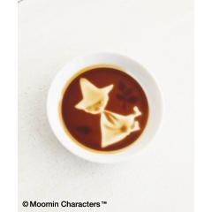 Moomin×Afternoon Tea/醤油皿