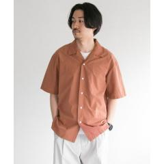 TYPEWRITER  OPEN  SHIRTS【お取り寄せ商品】