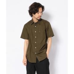 【直営店限定】ツイルシャツ/ SS TWILL SHIRT【お取り寄せ商品】