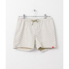 THM Shearing Shorts 青海波【お取り寄せ商品】