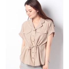 ドロストサファリ/半袖シャツ