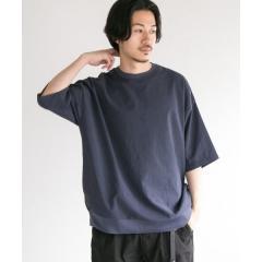 ドライメランジTシャツ【お取り寄せ商品】