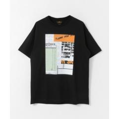 FREEMANS SPORTING CLUB JP COMMERCIAL SUPPLY Tシャツ【お取り寄せ商品】