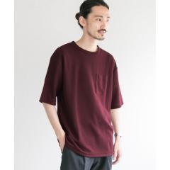 ポップコーンワッフルTシャツ【お取り寄せ商品】