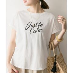プリントロゴTシャツ【お取り寄せ商品】