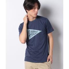 Healthknit Product ヘルスニットプロダクトプリントTシャツ