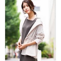 ライトフーテッドシャツジャケット【お取り寄せ商品】