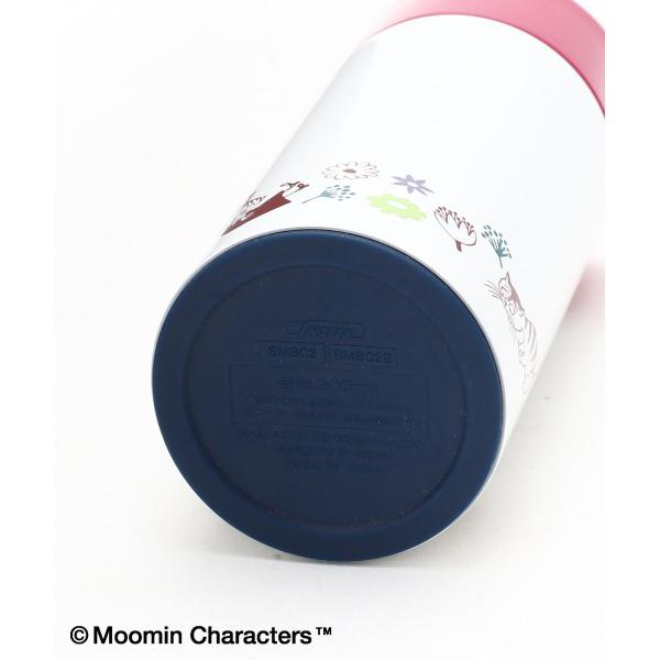 Moomin×Afternoon Tea/ミニステンレスボトル