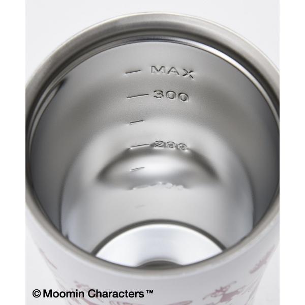 Moomin×Afternoon Tea/ステンレスタンブラー