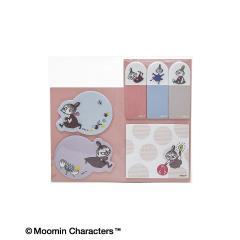 Moomin×Afternoon Tea/付箋セット
