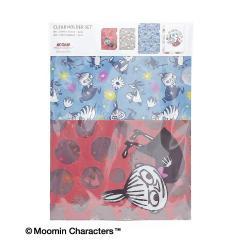 Moomin×Afternoon Tea/ファイルセット