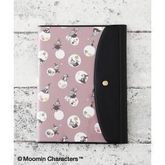 Moomin×Afternoon Tea/スタッフダイアリー A5版