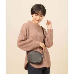 ミニブークレニットプルオーバー【お取り寄せ商品】
