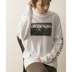 STAND BY ME LONG-SLEEVE T-SHIRTS【お取り寄せ商品】