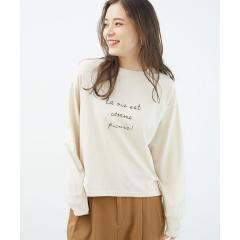 BIGロングTシャツ【お取り寄せ商品】