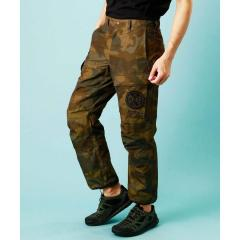 タクティカル 7ポケット パンツ/TACTICAL 7POCKET PANTS【Avirex Military Camp】【お取り寄せ商品】