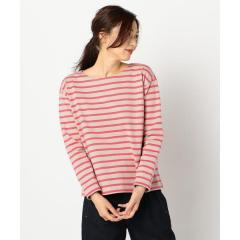 OEボーダーバスクシャツ【お取り寄せ商品】