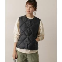 Rocky Mountain FeatherBed WS SIX MONTH DOWN VEST【お取り寄せ商品】