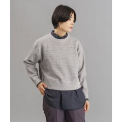 UNIFY Short Sweat【お取り寄せ商品】