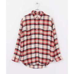 Levi's THE UTILITY SHIRTS【お取り寄せ商品】