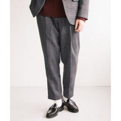 TECH TWEED EASY TROUSER【お取り寄せ商品】
